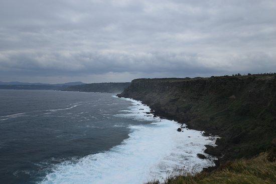 Cape Inutabu