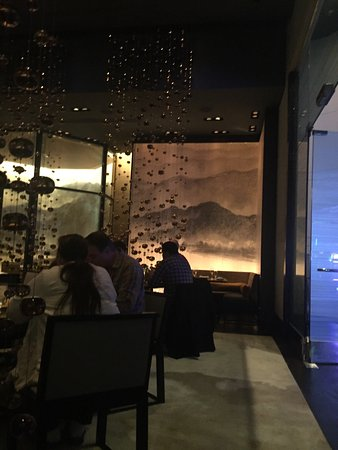 Fin Chinese Cuisine at The Mirage: In & Out