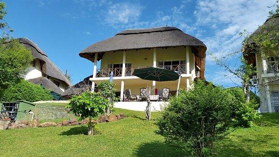 Kariba, Zimbabue: Wild Heritage Lodge No 5