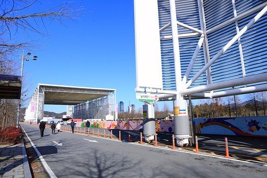 Expo Civic Square