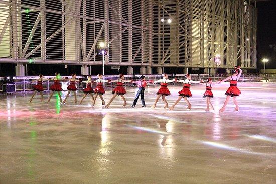 Daejeon, South Korea: 2016년 야외 스케이트장 개장
