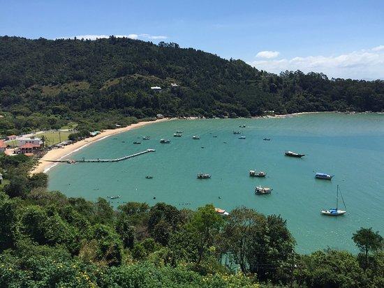 Calheiros Beach