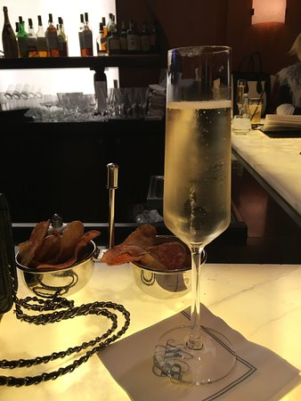 The Blvd: Relaxing on the afternoon of NYE 2016