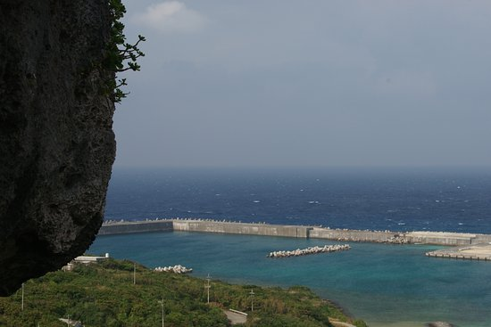 Yonaguni-cho Photo