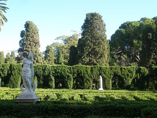 Jardines de monforte picture of jardines de monforte for Jardines de monforte