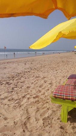 Kegdole Beach