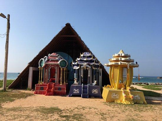Seenigama Muhudu Viharaya