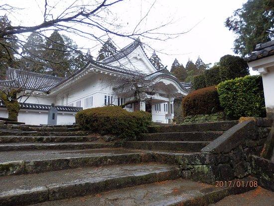 Obi Castle History Museum