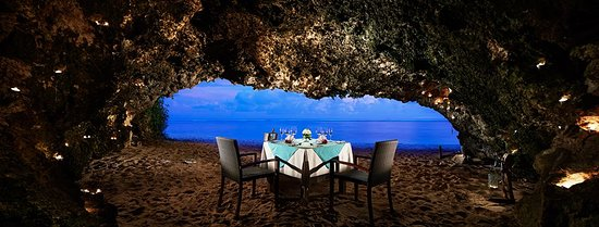 The Power Of Love Samabe Cave Dining Nusa Dua Menu Prices Restaurant Reviews Reservations Tripadvisor