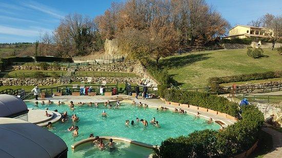 Hotel Terme Sorano