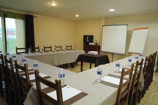 Viriat, Francia: La Salle Séminaire