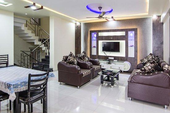 Sparrow House Service Apartment