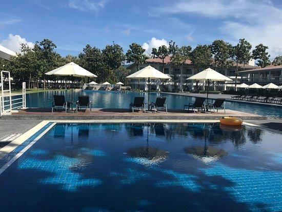 Bilde fra Century Langkasuka Resort