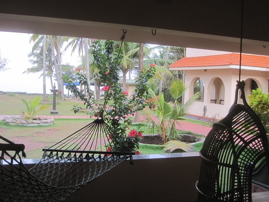 Varkala SeaShore Beach Resort Photo