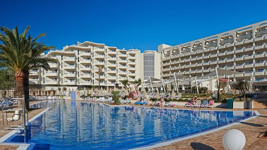 Tui Family Life Coma Gran Hotel Reviews Sa Majorca