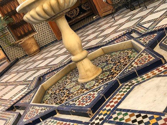Riad Layalina Fez: photo4.jpg