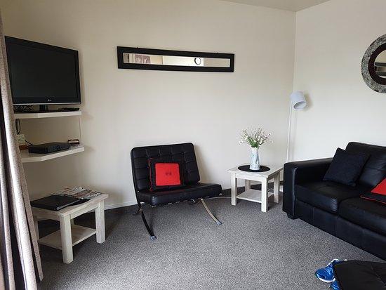 Coromandel Court Motel: 20170109_165108_large.jpg