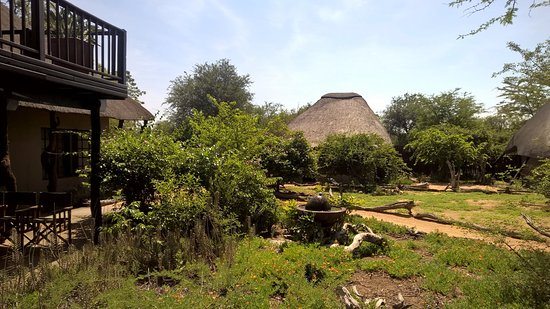 Kambaku Safari Lodge-billede