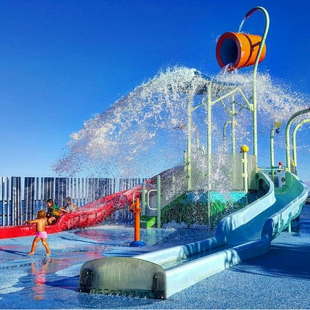 Bowen Water Park Playground 2018 All You Need To Know