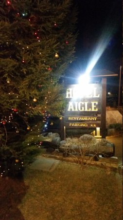 Hotel Aigle: 20170107_193334_large.jpg