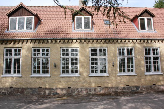 Lolland, Denmark: Fjelde Bed and Breakfast