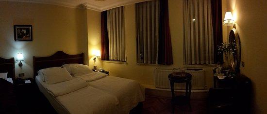 Foto de Amber Hotel