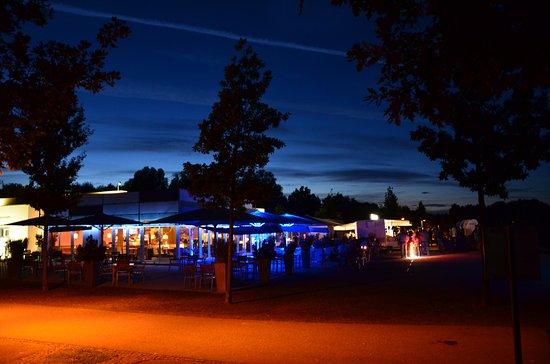 Haus am See Norderstedt Omdömen om restauranger
