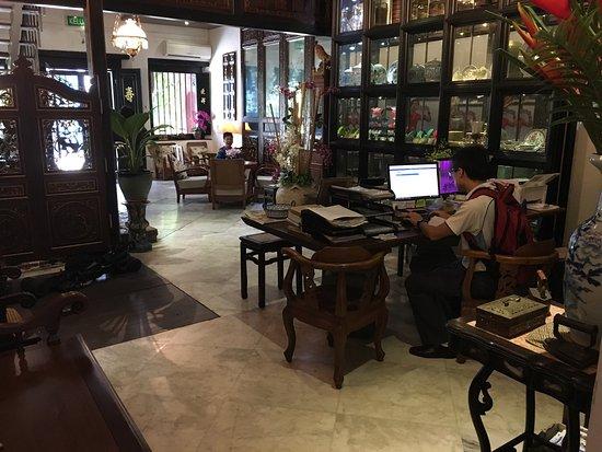 Courtyard @ Heeren Boutique Hotel: photo4.jpg