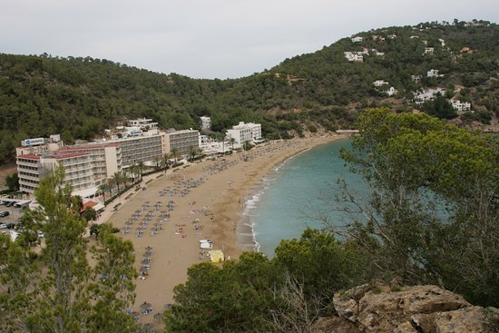 Sant Vicent de sa Cala Photo