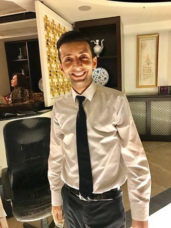 Ottoman Hotel Park: Junges Team, toller Service, sehr zuverlässig!
