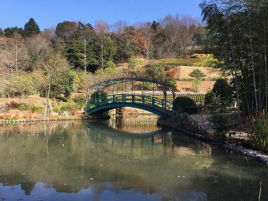 Redhill Hisa no Mori
