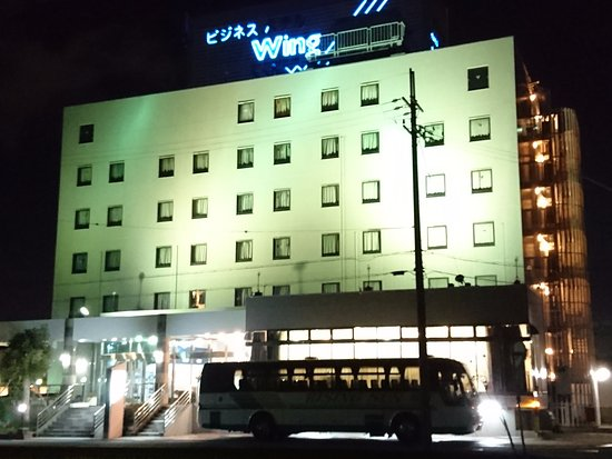 Photo of Hotel Yutaka Wing Tajiri-cho