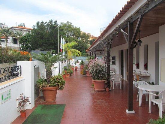 Residencial Vila Lusitania Madere Funchal Voir Les Tarifs Et