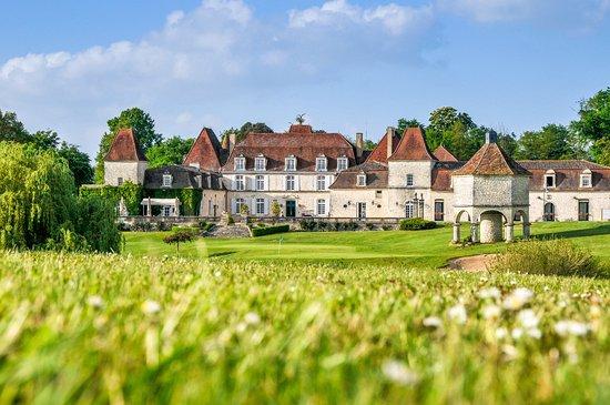 Monestier, Γαλλία: Le Château des Vigiers