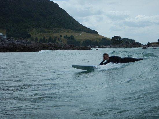 Hibiscus Surf School : photo0.jpg
