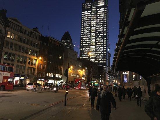 Tune Hotel - London, Liverpool Street: photo0.jpg