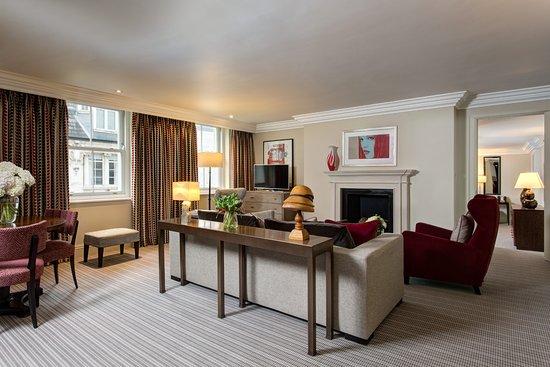 Brown S Hotel London England