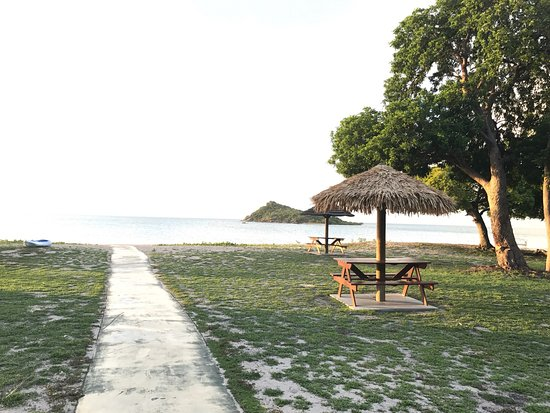 Hydeaway Bay, Αυστραλία: Cape Gloucester Eco-Resort