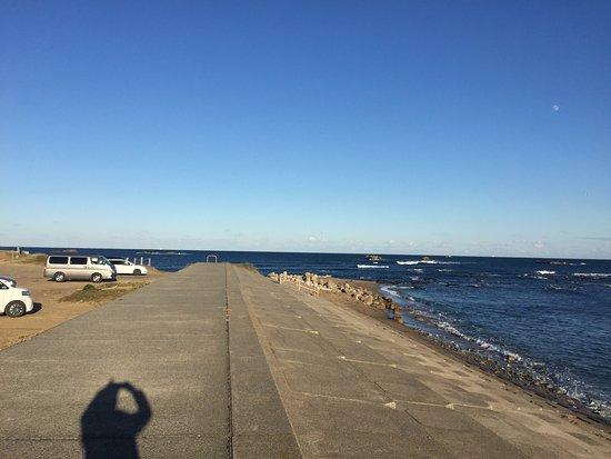 Kimigahama Beach