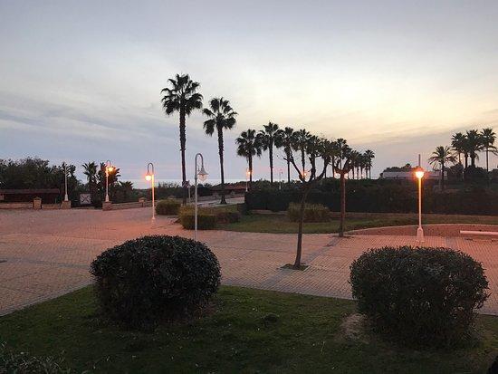 Islantilla, Espagne: Cines La Dehesa