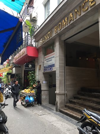 Hanoi Romance Hotel: photo1.jpg