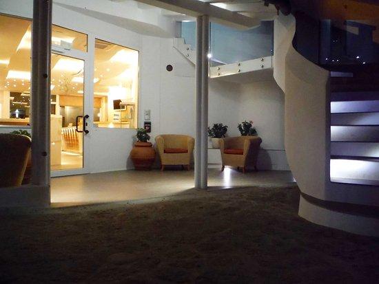 Hotel Montemerlo Bild