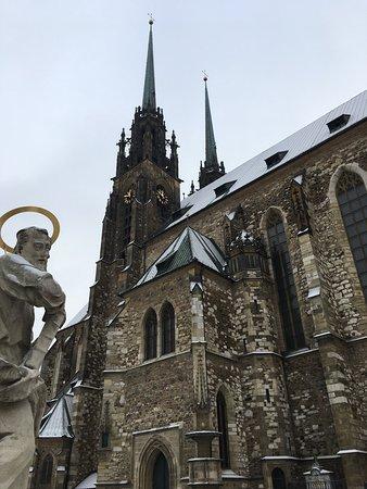 Brno, جمهورية التشيك: Wunderschön...