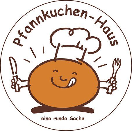Dierhagen, Germania: Restaurant Logo