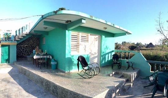 Casa Boris & Cusita Photo
