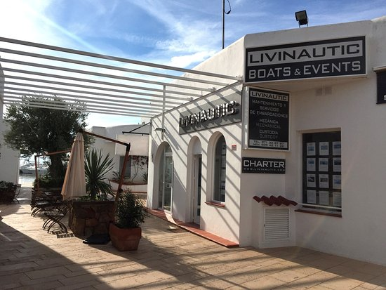 Livinautic Ibiza