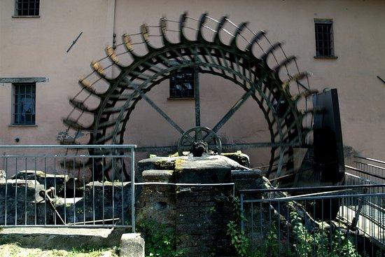 Museo della Civiltà Contadina e dell'Attività Molitoria