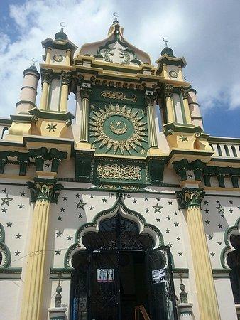 Masjid Abdul Gafoor: 20170109_123408_large.jpg