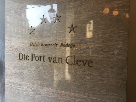 Die Port van Cleve: photo0.jpg