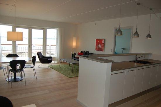 Middelfart, Danemark : Lejlighed 1.2